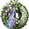 Hoa chia buồn 713