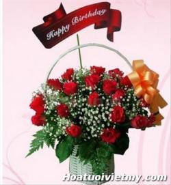 Hoa sinh nhật 855