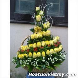 Hoa sinh nhật 865