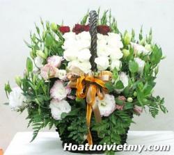 Hoa sinh nhật 876