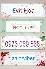 Hotline Hoa Tươi Việt Mỹ