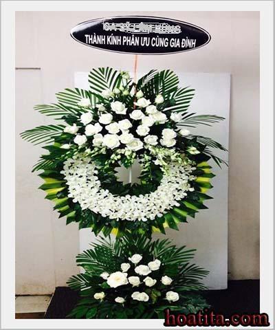 Điện hoa tang lễ ở tại Quận Bình Thạnh